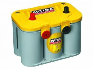 OPTIMA YELLOWTOP AUTOMOTIVE BATTERIES